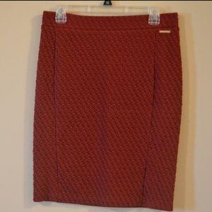 *Accepting Offers* Michael Kors pencil skirt